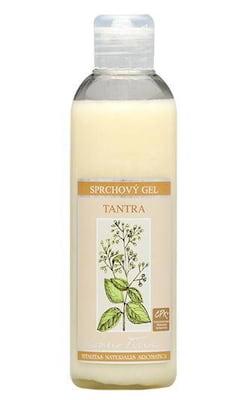 Nobilis Tilia Sprchový gel Tantra (200 ml) - s bio slunečnicovým olejem