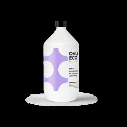 OnlyEco Aviváž na dětské prádlo (1 l) - s kyselinou mléčnou
