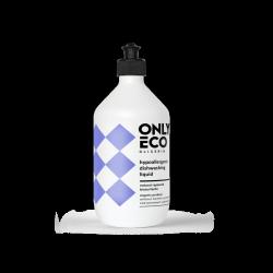 OnlyEco Hypoalergenní prostředek na nádobí (1 l) - bez parfemace