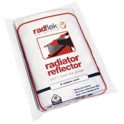 Radflek - úsporná radiátorová folie (3 ks) - AKCE