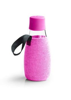 Retap Sleeve 0,3 l - originální obal - růžový - zvýšená ochrana pro vaši retapku