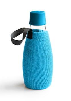 Retap Sleeve 0,5 l - originální obal - azurový - zvýšená ochrana pro vaši retapku