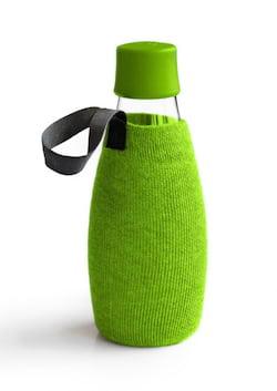 Retap Sleeve 0,8 l - originální obal - zelený - zvýšená ochrana pro vaši retapku