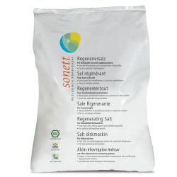 Sonett Regenerační sůl do myčky (2 kg) - AKCE - zabraňuje usazování vodního kamene
