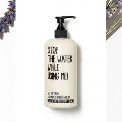 Stop the Water Regener. kondicionér levandule - santal. dřevo BIO (200 ml)