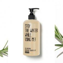 Stop the Water Šampon rozmarýn - grapefruit BIO (200 ml)