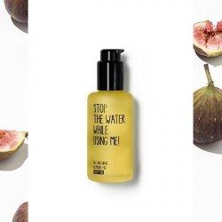 Stop the Water Tělový olej mandle - fík BIO (100 ml) - z prvotřídních přírodních surovin