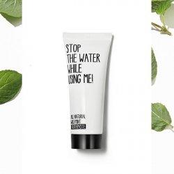 Stop the Water Zubní pasta divoká máta BIO (75 ml) - z prvotřídních přírodních surovin