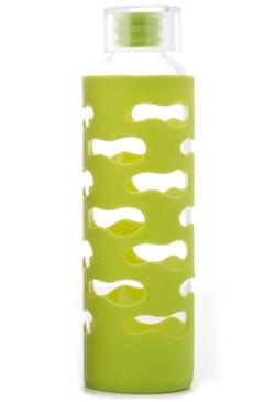 U•Konserve (0,6 l) - limetková - s ochranným silikonovým obalem