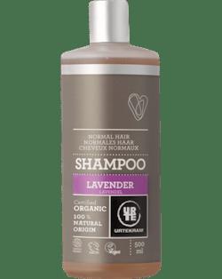 Urtekram Levandulový šampon pro normální vlasy BIO (500 ml)