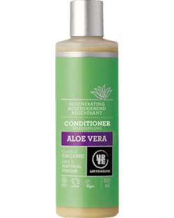 Urtekram Regenerační kondicionér s aloe vera BIO (180 ml)