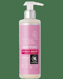 Urtekram Zpevňující pleťové tonikum - severská bříza BIO (245 ml)