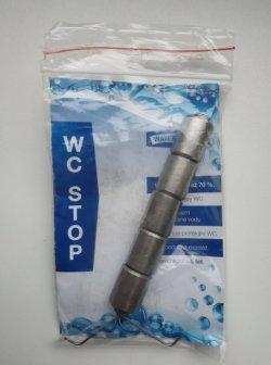 Watersavers WC stop - AKCE - sleva za poškozený obal