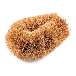 Wolfberry Univerzální kartáč z kokosových vláken - velký - perfektní na nádobí i úklid