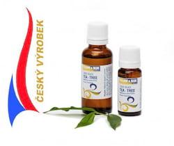 Yellow&Blue Tea tree silice (30 ml) - přírodní éterický olej