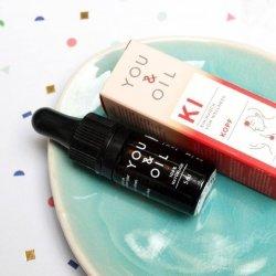 You & Oil KI Směs esenciálních olejů - Bolest hlavy (5 ml)