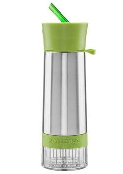 Zing Anything AquaZinger (0,59 l) - zelený - vyrobte si jakoukoliv ovocnou šťávu