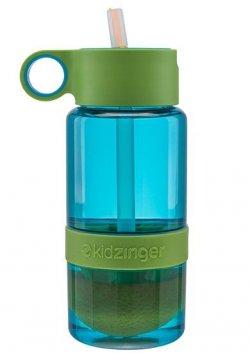 Zing Anything KidZinger (0,475 l) - modrý - vyvinutý speciálně pro děti