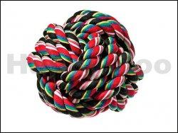 Hračka FLAMINGO bavlna - míč 5,5cm