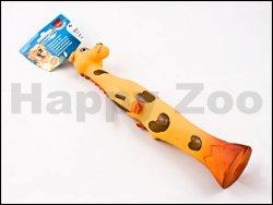 Hračka TRIXIE latex plněný - zoo dlouháni 30-32cm (MIX DRUHŮ)