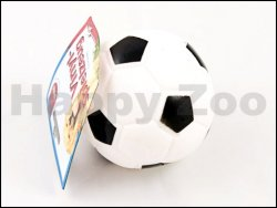 Hračka TRIXIE vinyl - fotbalový míč 10cm