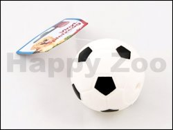 Hračka TRIXIE vinyl - fotbalový míč 6cm