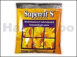 SUPERVIT S pro hlodavce plv 100g