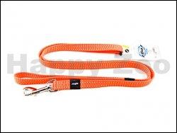 Vodítko ROGZ Utility HL 11 D-Orange (M) 1,6x140cm