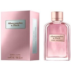 Abercrombie & Fitch First Instinct For Her - EDP 30 ml