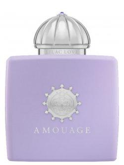 Amouage Lilac Love - EDP - SLEVA - bez celofánu, chybí cca 2 ml 100 ml