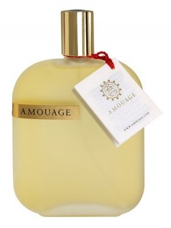 Amouage The Library Collection Opus IV - EDP 100 ml