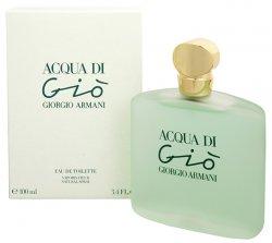 Armani Acqua Di Gio - EDT - SLEVA - bez celofánu, chybí cca 3 ml 100 ml