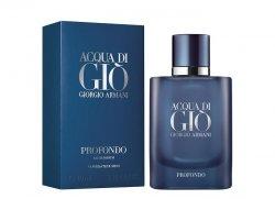 Armani Acqua Di Gio Profondo - EDP 125 ml
