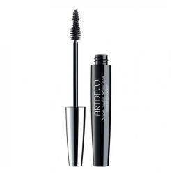 Artdeco Voděodolná řasenka pro objem, délku a oddělení řas Angel Eyes (Mascara Waterproof) 10 ml Black