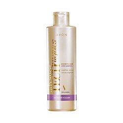 Avon Kondicionér s kolagenem pro zvětšení objemu vlasů Advance Techniques (Ultimate Volume) 250 ml