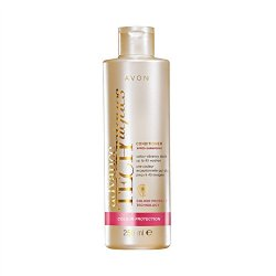 Avon Oživující kondicionér na barvené vlasy Advance Techniques (Colour Protection) 250 ml