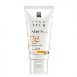 Avon Rozjasňující BB krém se zkrášlujícím účinkem SPF 15 Avon True (BB Cream Skin Perfecting) 30 ml - SLEVA - poškozená krabička Medium