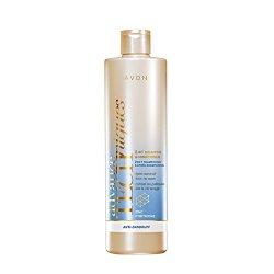 Avon Šampon a kondicionér 2 v 1 proti lupům pro všechny typy vlasů Advance Techniques 400 ml
