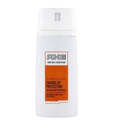Axe Antiperspirant ve spreji pro muže Adrenaline 150ml
