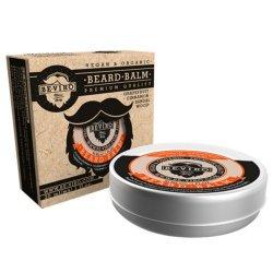 beviro Balzám na vousy s vůní grepu, skořice a santalového dřeva (Beard Balm) 100 ml