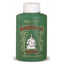 Borotalco Tělový pudr s přírodním mastkem Talcum 100 g - SLEVA - prasklé víčko