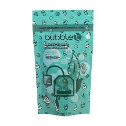 Bubble T Cosmetics Olejové perly do koupele marocká máta (Bath Pearls) 20 x 4 g