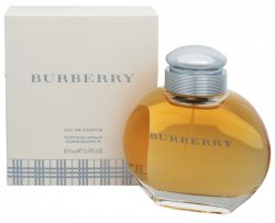 Burberry Burberry For Woman - EDP 100 ml