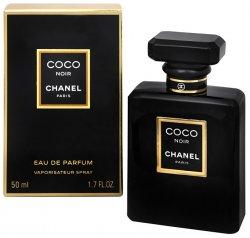 Chanel Coco Noir - EDP - SLEVA - poškozený celofán 50 ml