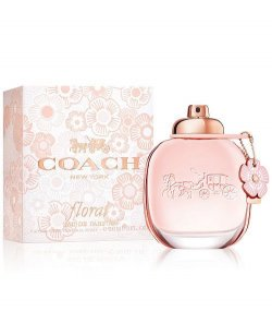 Coach Floral - EDP - SLEVA - bez celofánu 30 ml