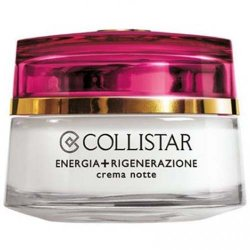 Collistar Regenerační noční krém Energy + Regeneration (Night Cream) 50 ml