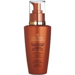 Collistar Samoopalovací tělový koncentrát Body-Legs Magic Drops (Self-Tanning Concentrate Ultra-Rapid Effect) 125 ml