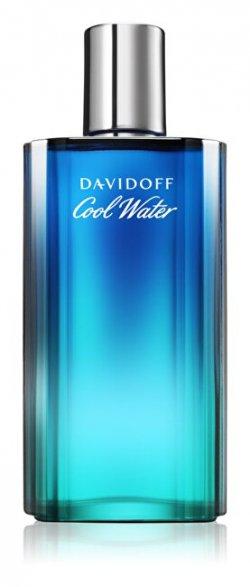 Davidoff Cool Water Mediterranean Summer Edition - EDT 125 ml