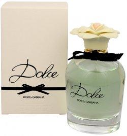 Dolce & Gabbana Dolce - EDP - SLEVA - bez krabičky, chybí cca 4 ml 75 ml