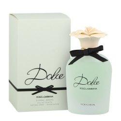 Dolce & Gabbana Dolce Floral Drops - EDT - SLEVA - bez celofánu, chybí cca 2 ml 30 ml